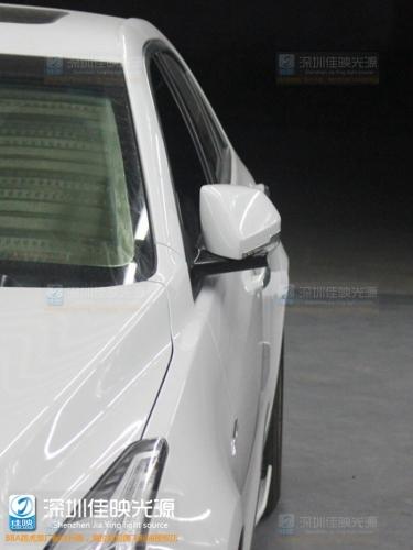 凯迪拉克ATSL电动折叠后视镜 电耳